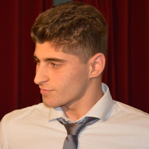 10-03-2014 Galà Dello Sport - Luca Pantanetti Sabatini - Ippocampo Nuoto