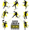 "Super Junior - M ""SWING"" Teaser (own piano rendition) at #SuperJuniorMSWING"