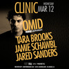 [Jared Sanders] Live for Clinic Wednesday at Couture Hollywood 03/12/14