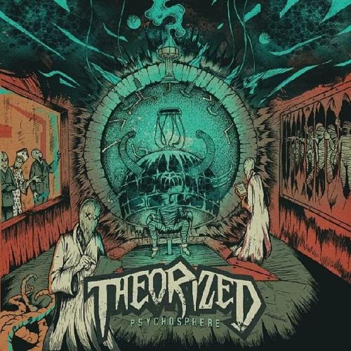 Theorized - Riptide