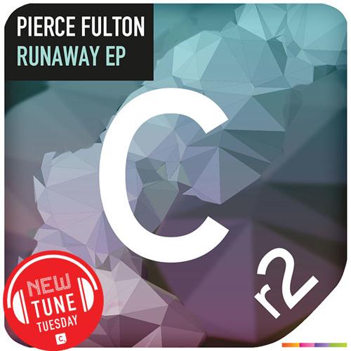 Pierce Fulton - Old Man & The Sea (Original Mix)
