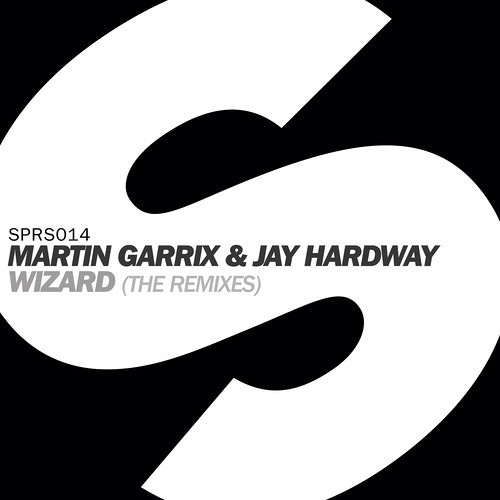 Martin Garrix & Jay Hardway - Wizard (Yellow Claw Remix)