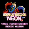Double Dragon Neon - Neon Jungle (VRC6 Cover)