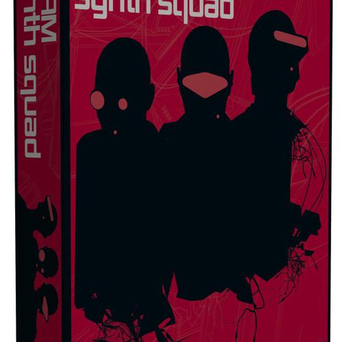 DCAM Synth Squad demos