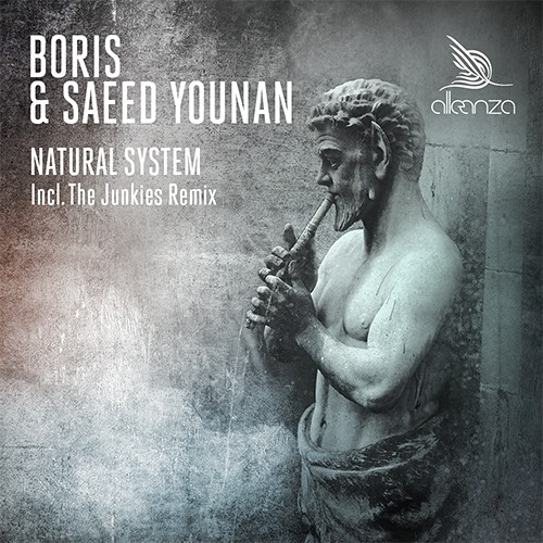 Boris & Saeed Younan - Natural System (Original Mix) [Alleanza]