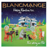 Blancmange - I've Seen The Word