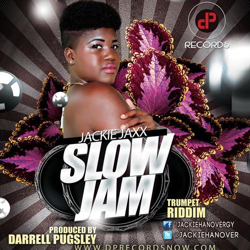Slow Jam(DP Records)
