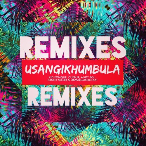 Jumping Back Slash Remix