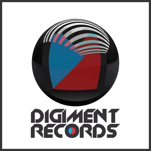 R3ckzet, Noizekik - Corrente (Original Mix)[Digiment Records] New EP