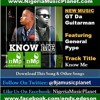 GT - Da - Guitarman - Know - Me - Ft. - General - Pype- [ Www.nigeriamusicplanet.com]