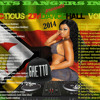 Infectious Zimdancehall Vol 2 (2014) - DJ TRAVELLA