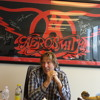Let There Be Talk EP85:Barry Katz/Comedy Talent Manager/TV and Film Producer