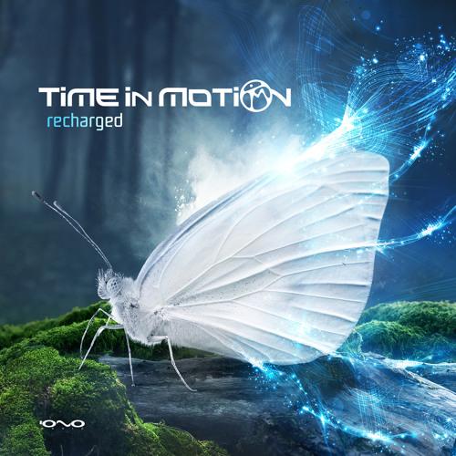 Time In Motion - Crawling Demons (Mindwave Remix) IONO Music, 2013