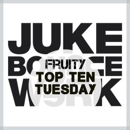 JBW Top Ten Tuesday Mix Week #22 feat. FRUITY [SHINKARON | Flight Muzik]
