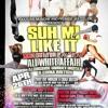So Mi Like It Skin Out Yah Pum Pum All White Affair Promo Mega Mix