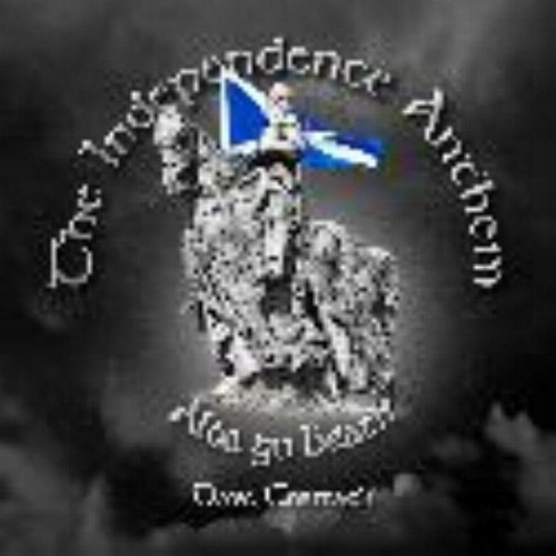 The Independence Anthem : DAVE CORMACK