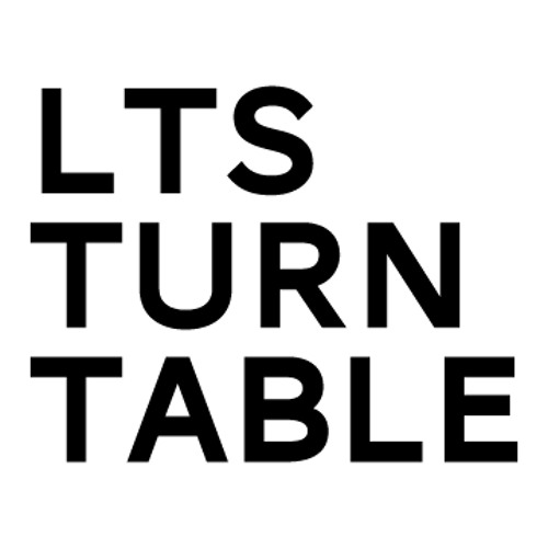 lts turn table