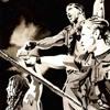 Arctic Monkeys - Brianstorm (LIVE COVER)