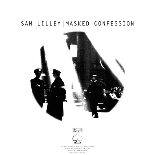 Red Lips Dead Eyes - Sam Lilley - (Original Mix) - Picche Records