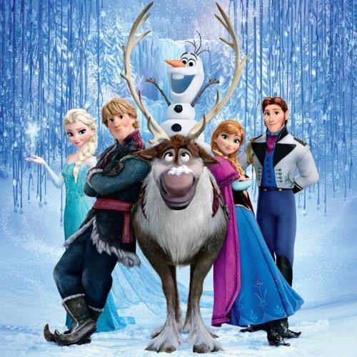 Frozen - Já Passou (Let It Go portuguese version)
