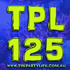 Episode 125 (18-03-14) // The Party Life (Radio Show)