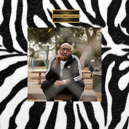 "Freddie Gibbs Feat. Danny Brown - ""High"""