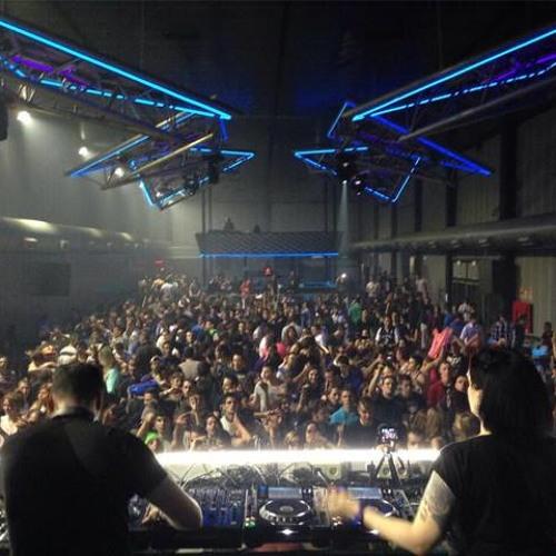 PETDuo @ CODE 096, Club Fabrik, Madrid, Spain, 15.03.2014
