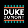 Duke Dumont - My Love (Performed In BBC Live Lounge)