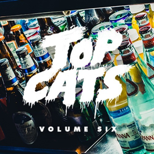 Treee City -  Top Cats Vol. 6