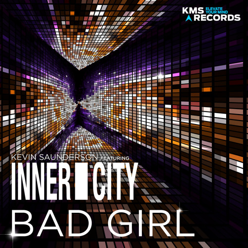 Kevin Saunderson feat Inner City - Bad Girl (7th Star Remix)