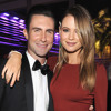 Direct from Hollywood: Adam Levine's Fiance Behati Prinsloo Is Behind On 'The Voice'