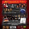 2014 SPOT MANIFESTO BAR ((METALLICA DAY))