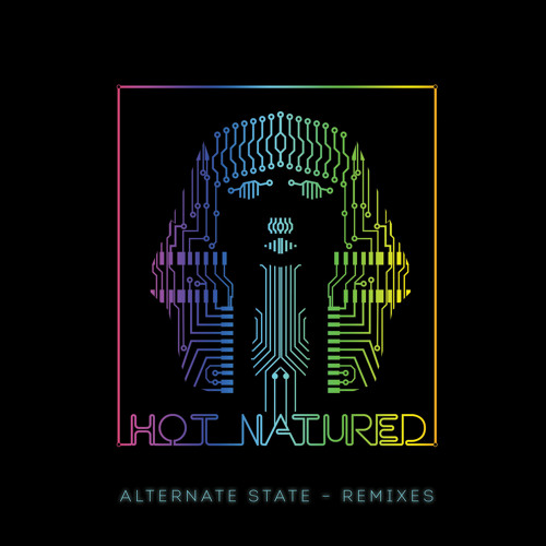 Hot Natured feat. Róisín Murphy - Alternate State (Remixes)