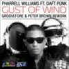 Pharrell Williams ft. Daft Punk - Gust Of Wind (Groovefore & Peter Brown Rework) ** FREE DOWNLOAD **