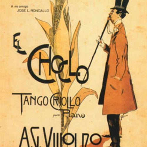 El choclo (Villoldo) Miguel Ibañez: guitarras.
