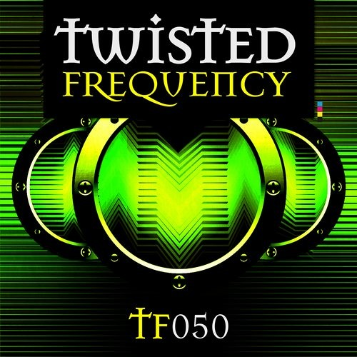Alex Stein & Victor Ruiz - Aware (Original Mix) [TWISTED FREQUENCY RECORDS]