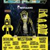 Lukash Andego - live @ Bass Planet 2014 (Westbam B - Day)  Peron 5 - Szczecin, 08.03.2014