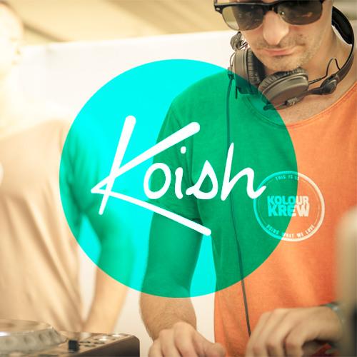 Live at Kolour Sundays 09.03.2014