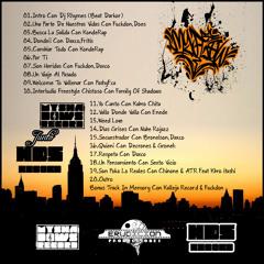 Dìas Grises Con Nube Rojazz (HDS & My Shadows Record)