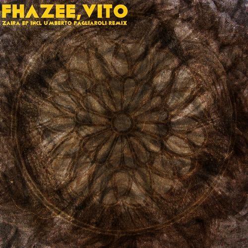 fhazee,vito-A Strange Feel (Original Mix) on aula records