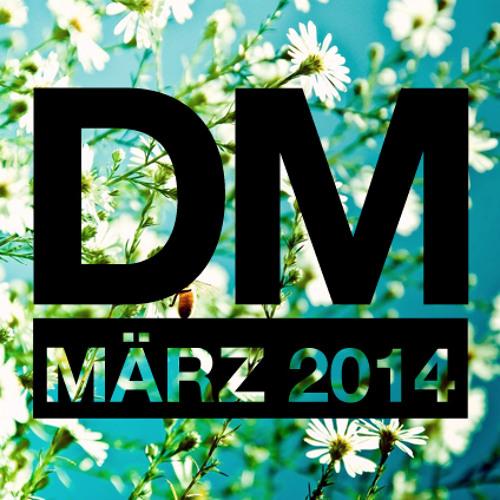 Dennis Meyer - DJ Mix März 2014
