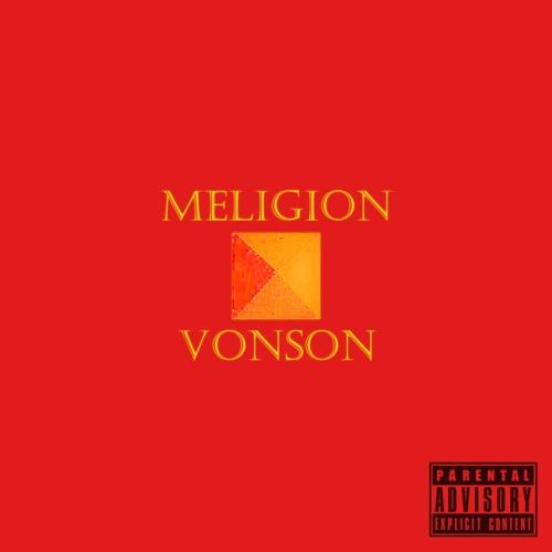 """Vonson - """"Wild Animalz"""" (Prod. 9th Wonder)"""