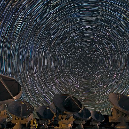 Scrovinsky & Wega - Signal From Dawn of Time