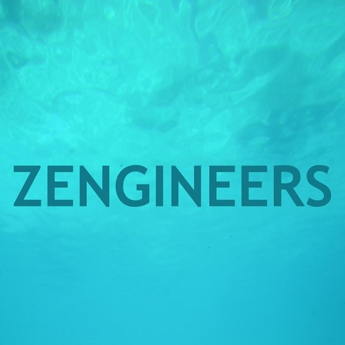 Zengineers - Liquid Breakfast Guest Mix