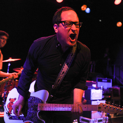 Weekly Feed x The Hold Steady