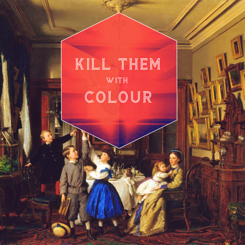 Kill Them With Colour - THUMP Canada Guest Mix