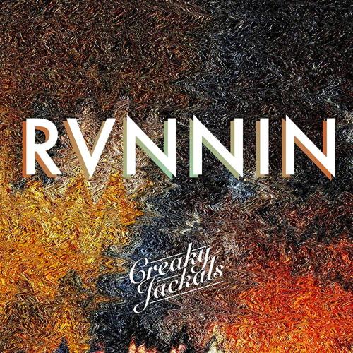 Creaky Jackals - RVNNIN
