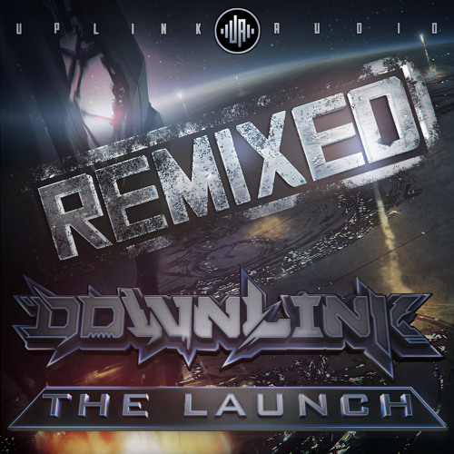 Downlink - Raw Power (Figure VIP)