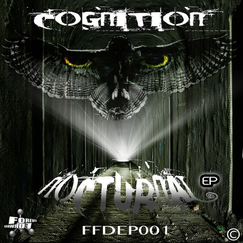 Cognition - Nocturnal EP - Previews