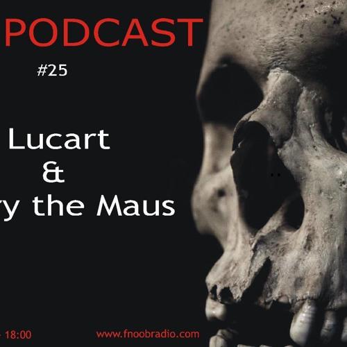 HarrytheMaus@CTP Podcast